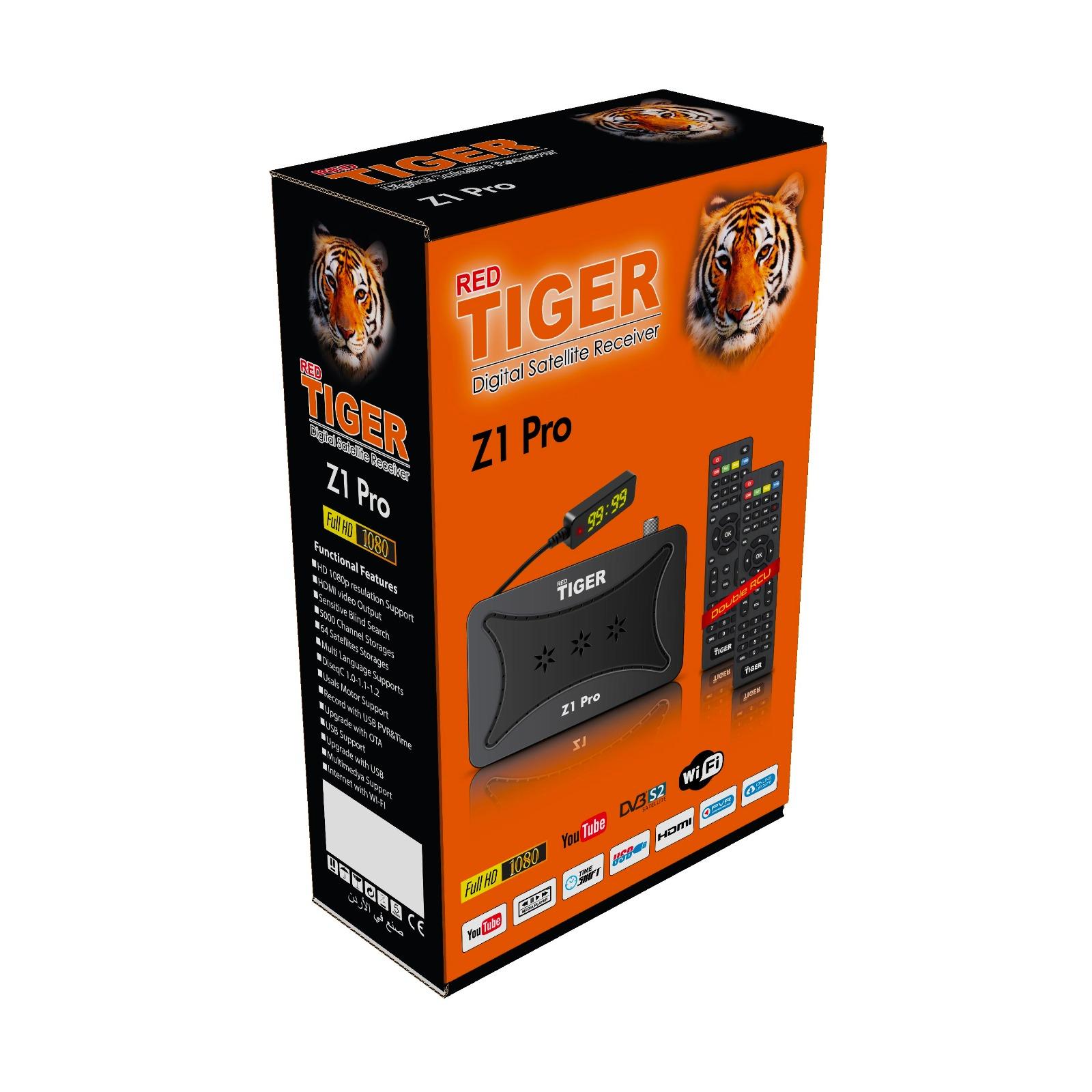 سوفتوير جهاز تايقر TIGER بتاريخ RED-TIGER-Z1-Pro.jpe